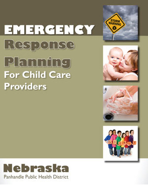 Childcare Binder